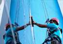 Bülent Akca Glas- und Gebäudereinigung Hanau