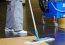 clean facts facility services e.K. Gebäudereinigung Hanau