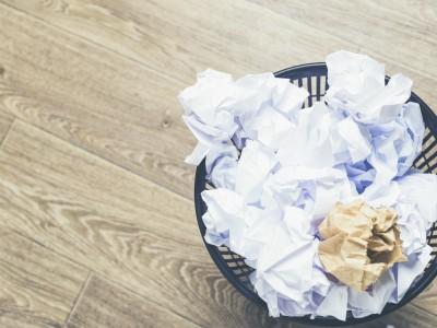 Papierkrob